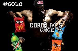 Goro Only Lives Once #GOLO #MLG by thatsaxi