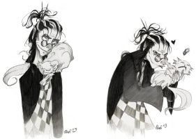 My cute pwecious pussy wussy baby Burnsyyyy by CountANDRA