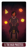 swtor - the high priestess by ashmouth