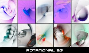 Rotational 23 preview by AndreiPavel
