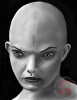 Dren by ScOttRa