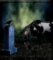 Mourning the dead by moonshine09
