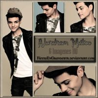 +Abraham Mateo Photoshoot by FiestaEnGrandeBTR
