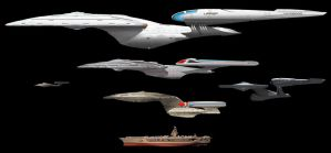 Ships of the Line 2 by HBsuperman