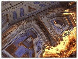 Ignition by bluefish3d