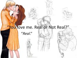 """""""Real."""" by Arget-Gala"""