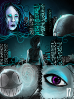 Icarus: Creatures of Darkness - Page 17 by MajorZeroGravity