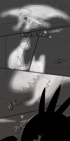 Into The Night - Page 15-15 END by ChibiCorporation