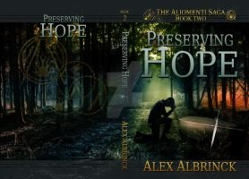 Cover: Preserving Hope by Alex Albrinck by kek19