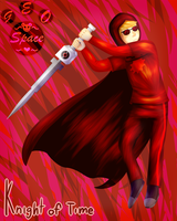 Knight of Time | Homestuck | 413 Special by MyDrawingSpace888