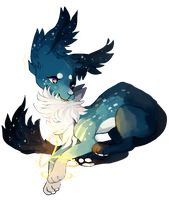orion by SilverLightss