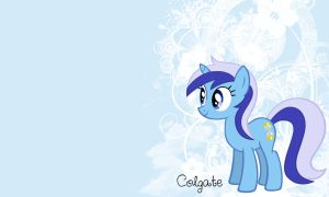 Colgate by KelseySparrow67