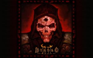 Diablo II: The 14th Anniversary by Holyknight3000