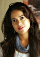 Sameera Reddy digital by alubb77
