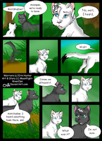 Waxing Crescent Pg7 .Chapter1. by Moonflight-RiverClan