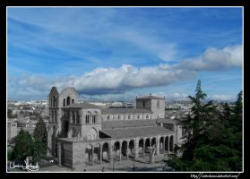 San Vicente by UmbraLunae