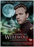 An American Werewolf in Washington by oldredjalopy