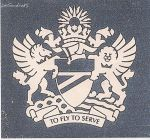 British Airways Coat of Arms - To Fly To Serve by LeoSandra85