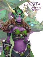 Ysera Echo by french-toilet-guy