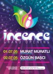 Incence Club - Ayvalik by can