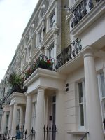 Majestic Notting Hill by LunaticDesire