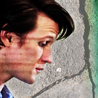 Eleven - The Crack by moonymistress