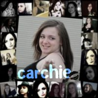 collage by carchieee