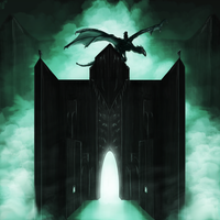 Minas Morgul by Kundendienst