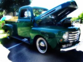 Free Classic Cars Photos 04 by ck101