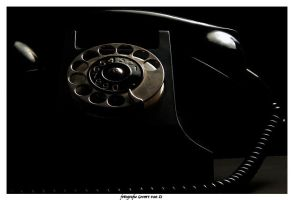 Old Phone by GooFE