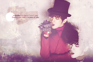 Misc 21 - Minwoo- by Min-Jung