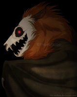 Nightmare by The-Nutkase