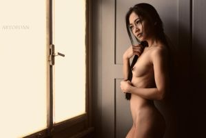 Miss Saigon by artofdan70