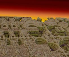 fx101_beta_Mandelbox_city by silencefreedom