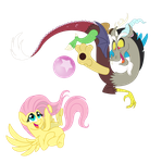 Discord Play Time by icelion87