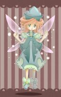 Auction 2 (Fairy) CLOSED by Erickiwi-adopts