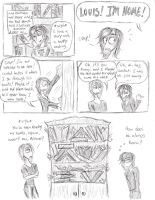 Vampire Chronicles Comic 10 by QuinnthePrincess