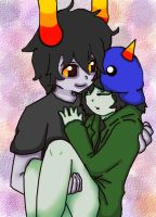 good night nepeta by kimmy099