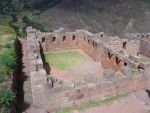 Ruins of Pisac 2 by bbmbbf