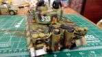 Academy 1/35 TIger 1 early production. by Deamand