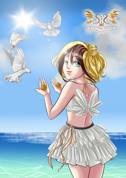 MRA - Sunny Skies by kissingcyanide