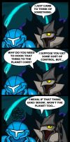 Metroid - Why do they do it by Sol-Zephyr