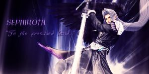 Sephiroth: Hell's Gate by Darfreeze