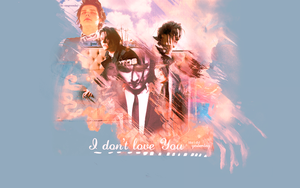 I Don't Love You wallpaper 035 by saygreenday