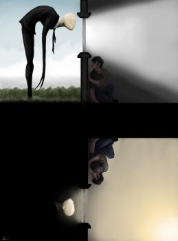 Marble Hornets - Entry 72 by thebigemp3