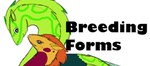 Breeder Forms: July - CLOSED by SpringsofIyore