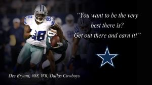 Dez Bryant by jason284
