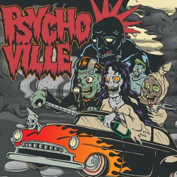 Psychoville by HorrorRudey