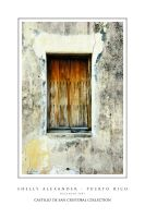 Window of Castillo by UrbanRural-Photo