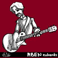 Aben Red by Neale